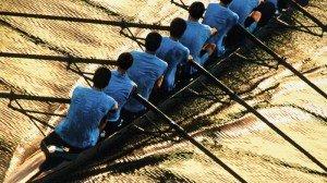 Teamwork Matters