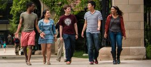 Student Life at University of Chicago