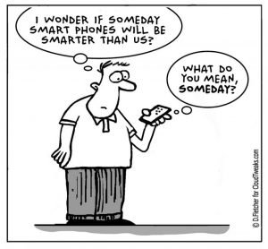 Smartphones: A Smart Decision?