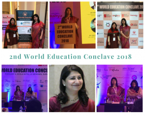 World Education Conclave – Learning | Conference | Exhibition