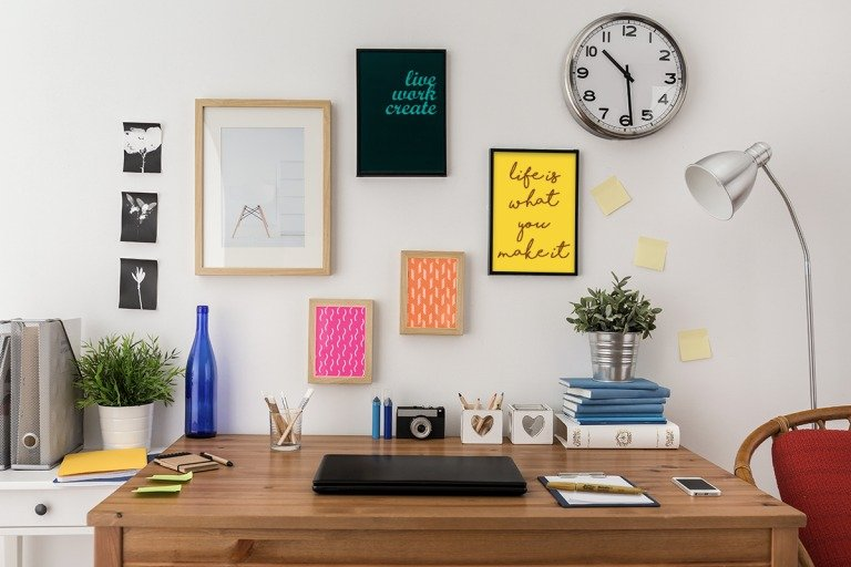 Easy Ways to Make Your Study Space Truly Your Own