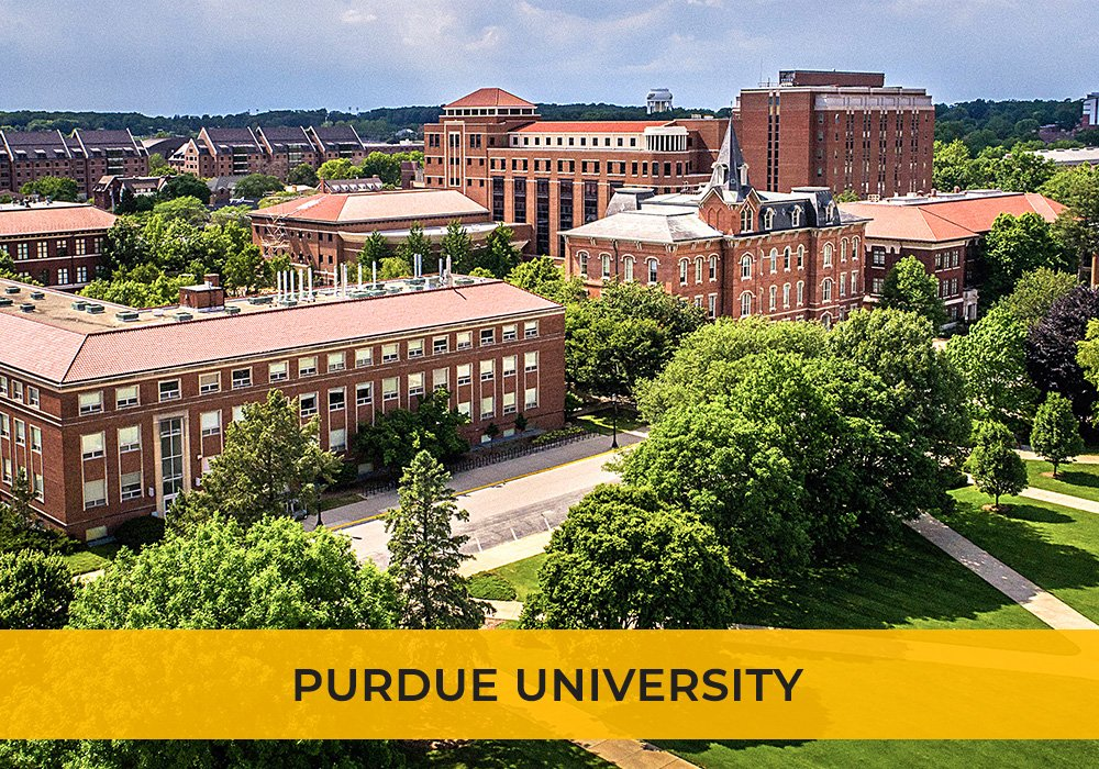 College Research #1 : Purdue University