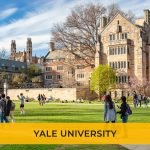 College Research #4 : Yale University