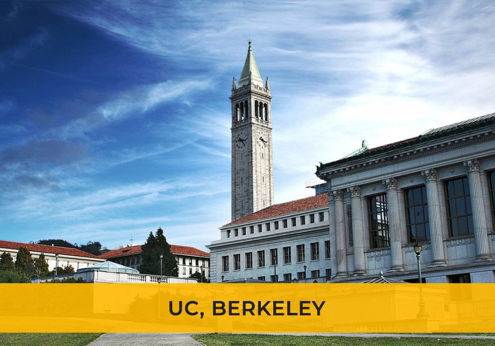 College Research #2 : University of California, Berkeley