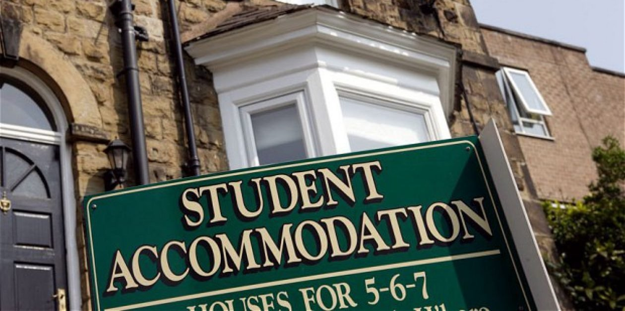 How to Find Off-Campus Accommodation in a New Country